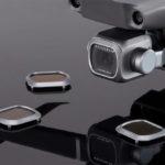 Mavic2 Pro レンズフィルター