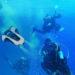 世界初の自動追尾機能 4K撮影可能な水中ドローン「BW Space」が正式に日本で登場