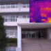 講習教材として赤外線カメラ搭載ドローンを導入しました