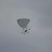 ドローンを墜落から守るパラシュートシステム「DRONE RESCUE」が話題